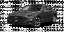 2022 Hyundai Sonata SE Hampton Gray