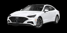 2022 Hyundai Sonata SE Hyper White