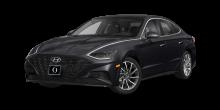 2022 Hyundai Sonata SE Nocturne Black