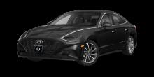 2022 Hyundai Sonata SE Phantom Black