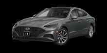 2022 Hyundai Sonata SE Portofino Gray