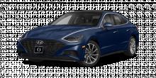 2022 Hyundai Sonata SE Stormy Sea